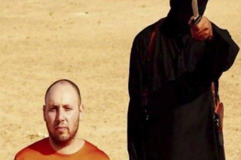 Сім'я страченого ІДІЛ американського журналіста подала в суд на уряд Асада