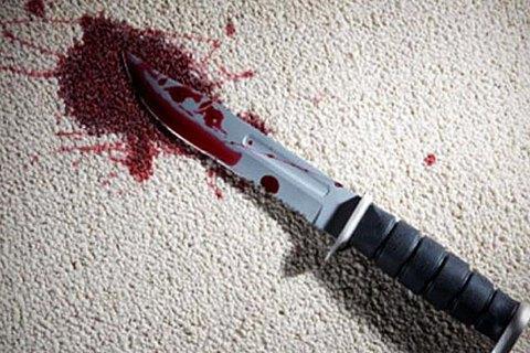 У Сумській області рецидивіст убив пенсіонерку, яка пустила його на нічліг