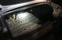 В Винницкой области задержали адвоката при получении $15 тыс. взятки
