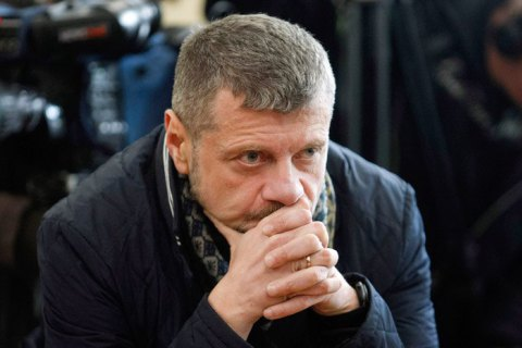 Мосійчук заявив, що його намагалися підкупити і він знімає свою кандидатуру з виборів