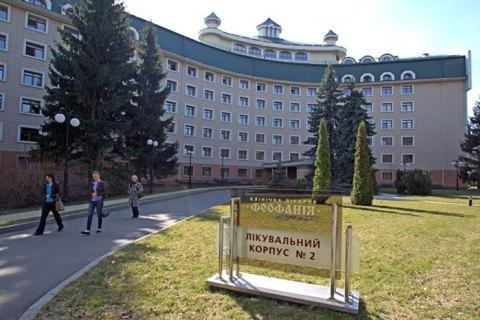 """Врач """"Феофании"""" рассказал о состоянии освобожденных украинцев"""