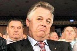 Симоненко не будет голосовать за отставку Луценко