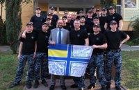 Українські моряки зібрали допомогу російському політв'язню, який боровся за їхнє звільнення