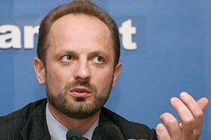 Бессмертный стал председателем партии Луценко