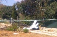 На Майорці внаслідок зіткнення вертольота й літака загинули сім чоловік