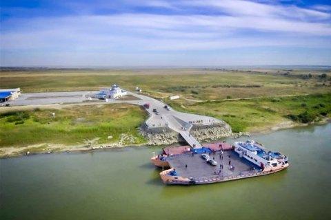 Нужна ли Украине Стратегия ЕС для Дунайского региона