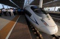 Онлайн-продажа железнодорожных билетов в Китае потерпела провал