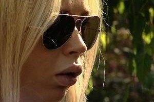 Харківська студентка заявила про побиття сином Кернеса