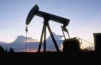 Нефть. Идеальный шторм
