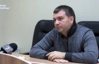 Глава Окружного админсуда Киева заявил о сложении полномочий
