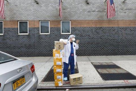 Число інфікованих коронавірусом у США перевищило 6 млн