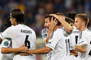 Німеччина продовжує червневий наступ на Київ