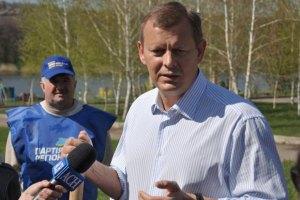 Регламентний комітет підтвердив законність подань ГПУ щодо Клюєва та Мельничука