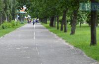 У парку на Троєщині буде туалет-кафе?