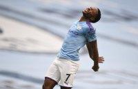 """Гравець """"Манчестер Сіті"""" уклав рекордний для британського футболу контракт з постачальником спортивної екіпіровки"""