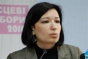 """В обществе нет настроений, необходимых для """"второго Майдана"""", - Айвазовская"""