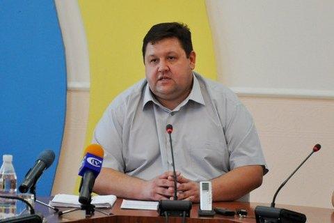 Конкурс на главу Житомирской области выиграл и.о. губернатора