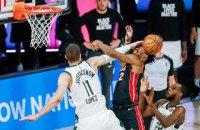 """""""Мілуокі"""" встановив рекорд НБА за точними триочковими в одному матчі"""