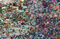 Электронную картину художника Beeple продали за рекордные $69 миллионов