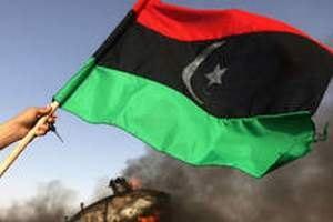 У Лівії підпалили склад з документами для виборів