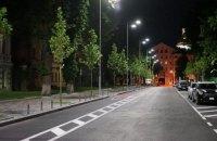 Київ позичить у ЄІБ €30 млн на LED-ліхтарі