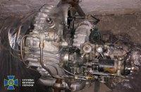 CБУ пресекла попытку поставки контрафактных запчастей к украинским вертолетам