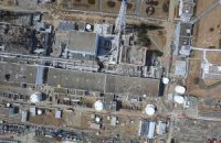 "На ""Фукусима-1"" произошла утечка радиоактивной воды"