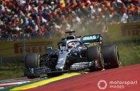 В Формуле-1 придумали революционный формат определения стартовой решетки на гонку
