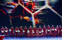 Миколаївські футбольні функціонери вимагають виключити Росію з ФІФА