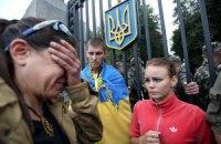 ДНР обещает не расстреливать пленных