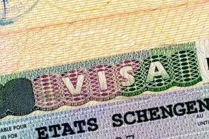 Предприниматели ЕС требуют отменить визы для украинских бизнесменов