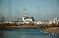 С начала года Чернобыль посетило более 100 тыс. человек