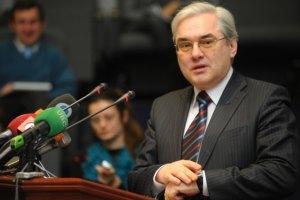 Кабмин назначил Пятницкого своим уполномоченным по евроинтеграции