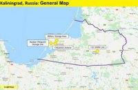 Россия модернизирует бункеры для ядерного оружия под Калининградом, - CNN