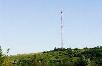 Україна повернула контроль над телевежею в Донецькій області
