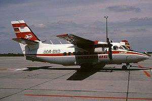 Під час зіткнення двох літаків над Словаччиною загинули 7 людей