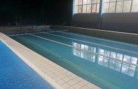 Во Львове первокурсник утонул в университетском бассейне (обновлено)