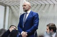 Суд отстранил главу Херсонского облсовета Мангера от должности