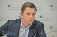 Довгий о пленках: Онищенко поступил непорядочно