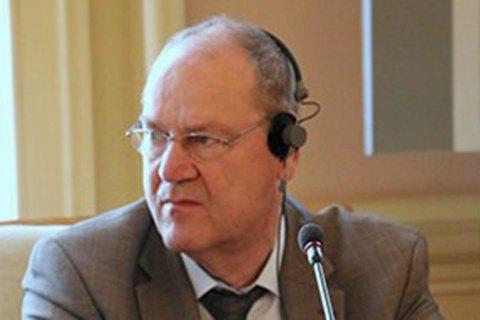 Украина в ближайшие годы будет находить в лице Европейского Союза сильного партнера, - Маттес Бубе
