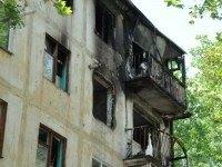 В Керчи взорвалась пятиэтажка, есть пострадавшие
