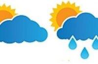 Погода на пятницу