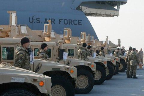 Міноборони показало обсяг допомоги ЗСУ від кожної країни