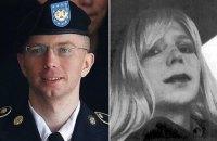 Інформатор WikiLeaks Челсі Меннінг вийшла на волю