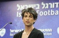 УЄФА підтримав суддю-трансгендера з Ізраїлю
