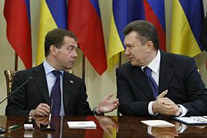 """Янукович: без """"харьковских соглашений"""" мы потеряли бы Украину"""