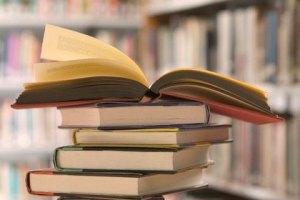 В Україні зменшилася кількість книг українською мовою