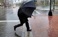 Гидрометцентр объявил на четверг штормовое предупреждение