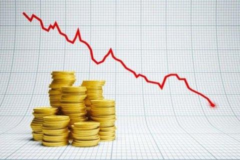 Падение ВВП Украины по итогам 2020 года ожидается на уровне 5-6%, - Милованов
