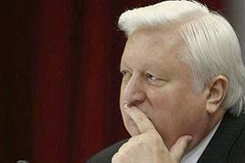 Пшонка назначил нового прокурора Киева